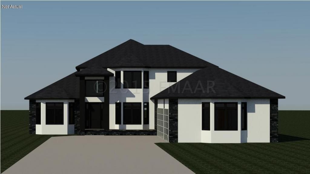 3745 4 street e west fargo nd 58078 for Nd home builders