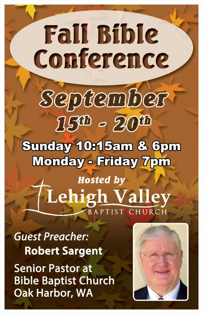 fall-bible-conf-2013