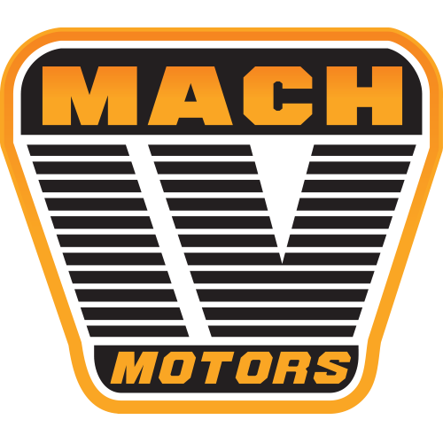 Mach IV Motors Logo