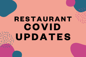 Restaurant updates %28blog%29
