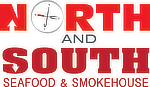 North and south logo 1
