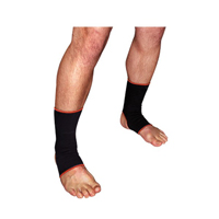 Combat Sports Ankle Supports
