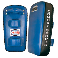 Combat Sports Dome Air Tech Thai Pads