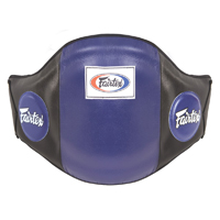 Fairtex Belly Protector