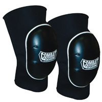 Combat Sports MMA Ground and Pound Elbow Pads