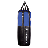 Fairtex Leather/Nylon Heavybag - 100 lbs