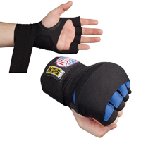 Combat Sports Gel Shock Handwraps