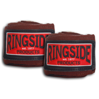 Ringside Heritage Mexican Hand Wraps - 210