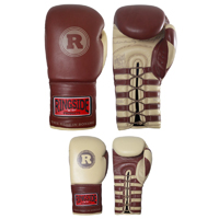 Ringside Heritage Pro Fight Gloves