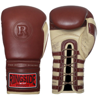 Ringside Heritage Lace Sparring Glove