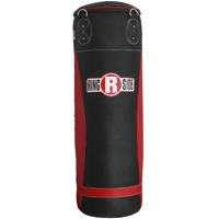 Ringside Leather Heavybag - 150 lbs