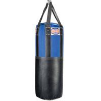 Combat Sports Leather/Nylon 90 lb. Heavy Bag
