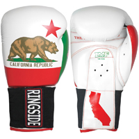Ringside IMF Tech Sparring Gloves - CA