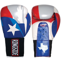 Ringside IMF Tech Sparring Gloves - TX