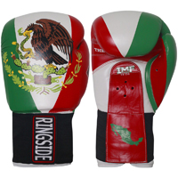 Ringside IMF Tech Sparring Gloves - MX
