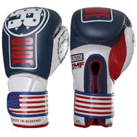 Ringside IMF Tech Sparring Gloves - USA