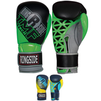 Ringside Kids Sparring Gloves
