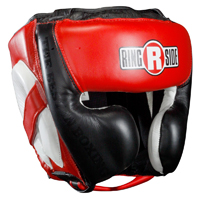 Ringside Mexi-Flex Sparring Headgear