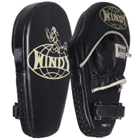 Windy Safety Punch Mitts