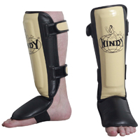 Windy Pro Shin Instep Guards