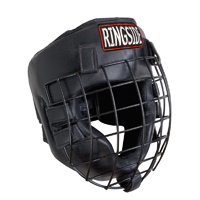 Fight Gear Safety Cage Training Headgear
