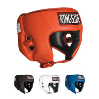 Ringside Competition Headgear - no cheeks