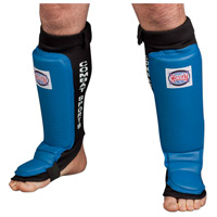 Combat Sports Training Shin-Instep Guards