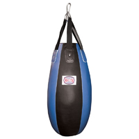 Combat Sports Tear Drop Bag - 60 lbs
