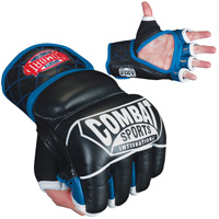 Combat Sports Hammer Fist Sparring Gloves