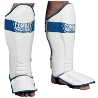 Ringside Kickboxing Shin-Instep Guards