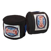 Ringside Semi-Elastic Handwraps - 10-Pack