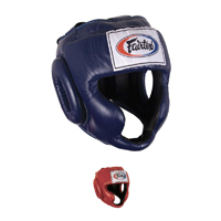 Fairtex Full Coverage Headgear
