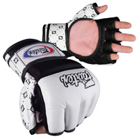 Fairtex Amateur Competition Gloves