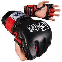 Fairtex Ultimate Combat Gloves