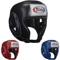 Fairtex Competition Headgear