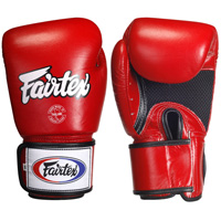 Fairtex Breathable Bag Gloves