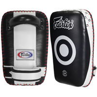Fairtex Curved Kick Pads