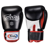 Fairtex Muay Thai-Style Sparring Gloves