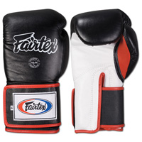 Fairtex Super Spar Safety Gloves