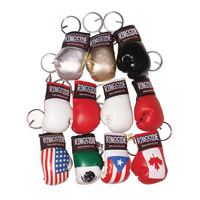 Ringside Boxing Glove Keyring