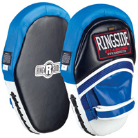 Ringside Bumper Punch Mitts