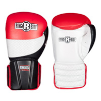 Ringside Coach Spar Mitts - 14 oz