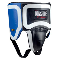 Ringside Gel Shock No-Foul Protector