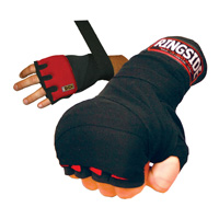Ringside Gel Shock Handwraps