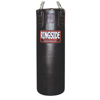 Ringside Leather Heavy Bag - Unfilled