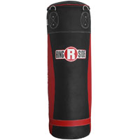 Ringside Large Leather Heavybag Unfilled