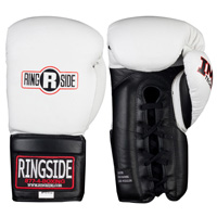 Ringside IMF Tech Sparring Gloves (Lace)