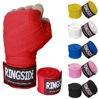 Ringside Mexican-Style Boxing Handwraps - 180