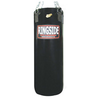 Ringside Powerhide Heavybag - Soft Filled - 70 lbs