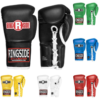 Ringside Pro Fight Gloves
